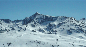 webcam Baqueira 7 abril 2015