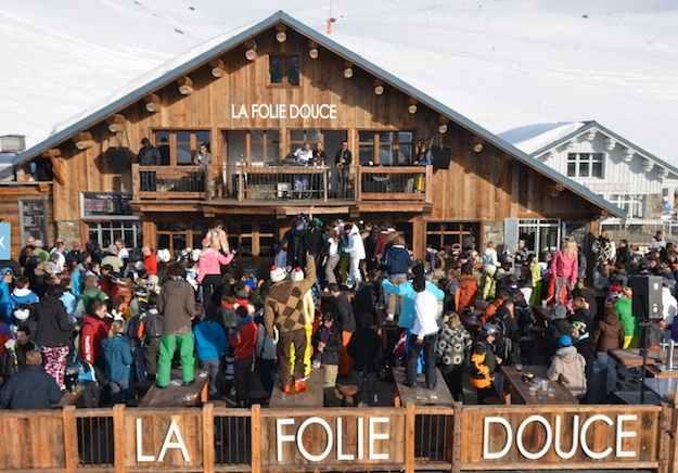 I love ski La Folie Douce-compressed