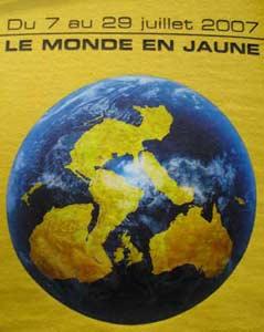 Francia, el pais del Tour.