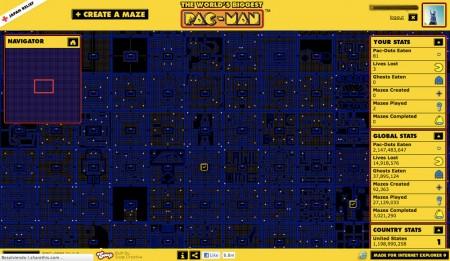 pacman-gigante