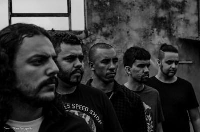 Banda T-Remotto, de Nova Iguaçu