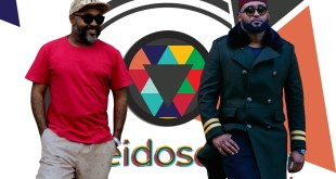 Dudu de Morro Agudo & Mohammed Yahya