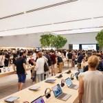 Apple Store Milán