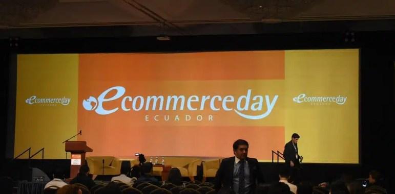 Ecommerce Day Ecuador 2018