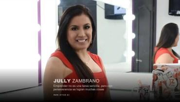 Jully Zambrano