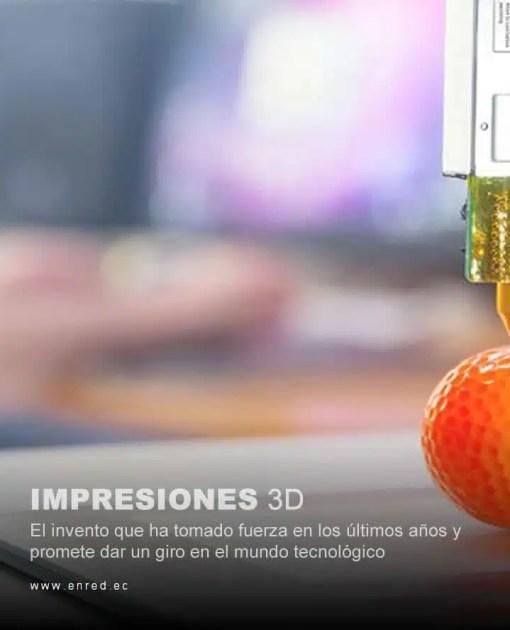 impresiones-3d