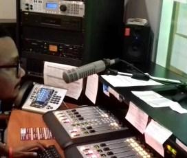 Radio La Voz de María