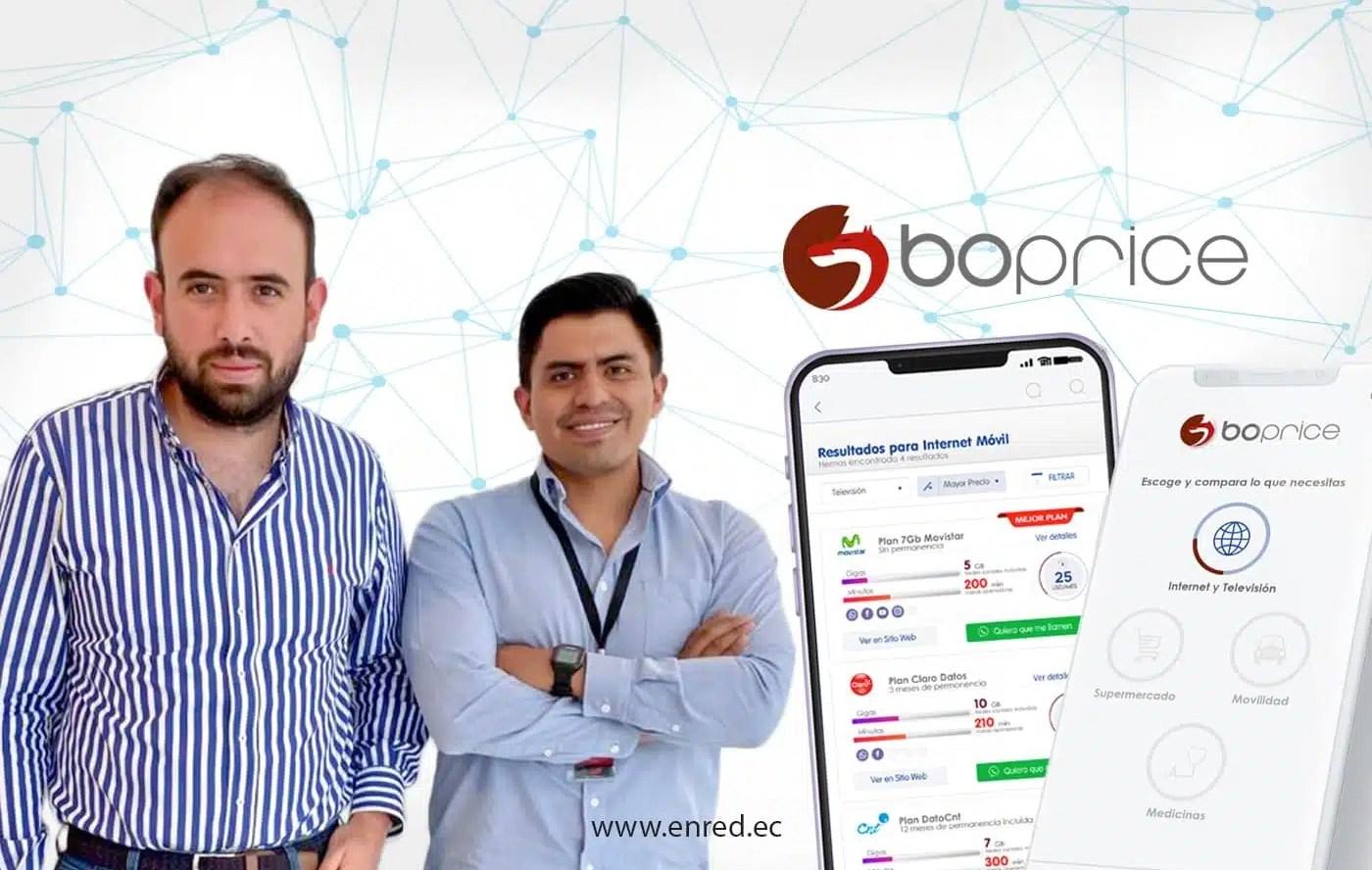 HomeNoticias de ActualidadBoprice, ofertas de planes de Internet móvil, fijo y TV en una sola app Boprice, ofertas de planes de Internet móvil, fijo y TV en una sola app