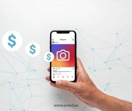 Instagram planea cobrar por poner enlaces en tus publicaciones