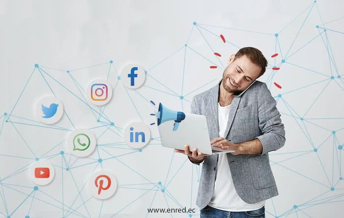 Redes Sociales, una mina de oro para los emprendedores
