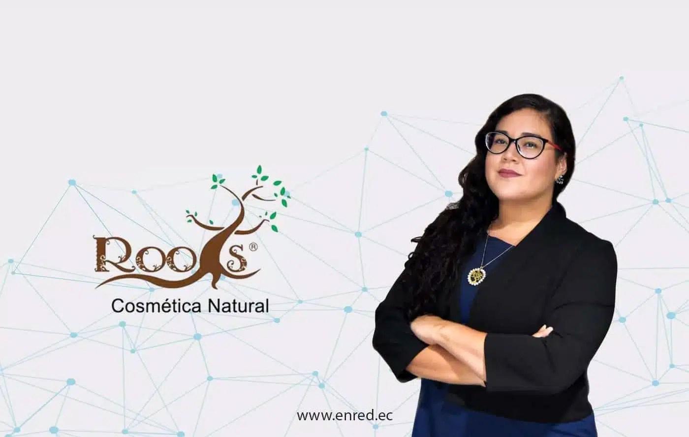 Roots Cosmética Natural, un emprendimiento para cuidar tu cuerpo y rostro