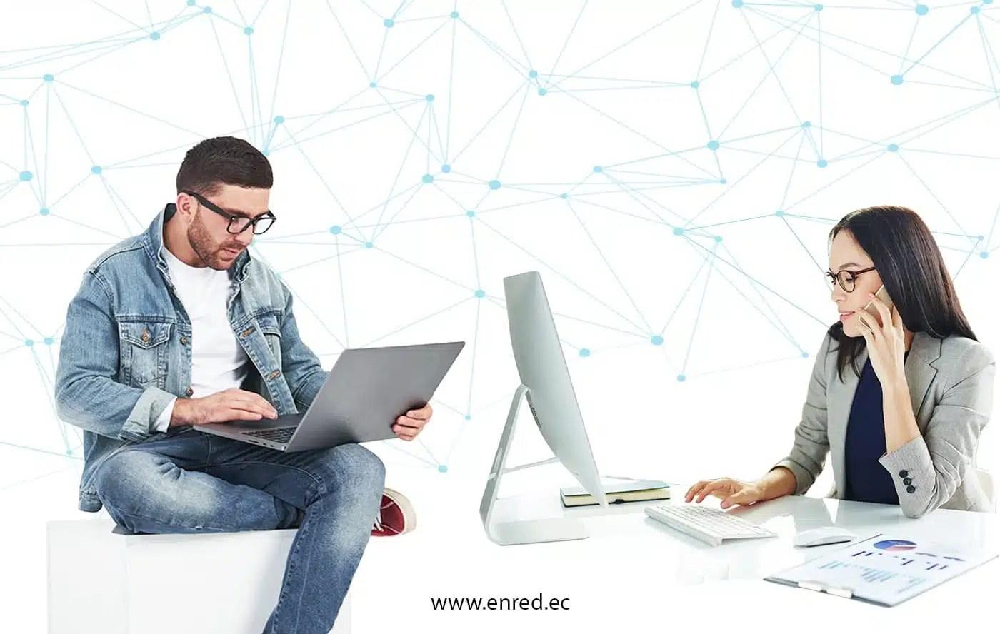 ¿Qué tipo de emprendedor eres o te gustaría ser?