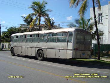 foto www.camionesclasicos.com GILBERTO