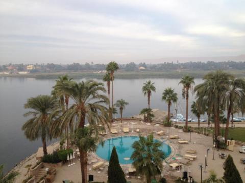 sheraton Egipto. Foto martínez enredando.info