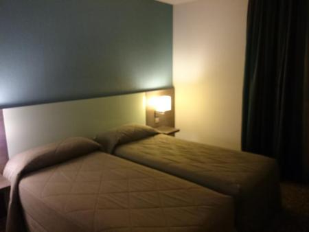Lourdes HOTEL MIRAMONT