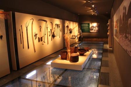 museo etnografico de león