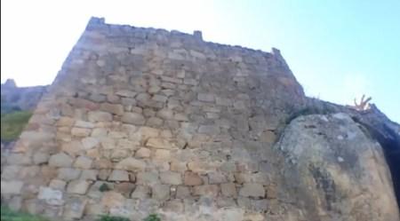 castillo de fermoselle