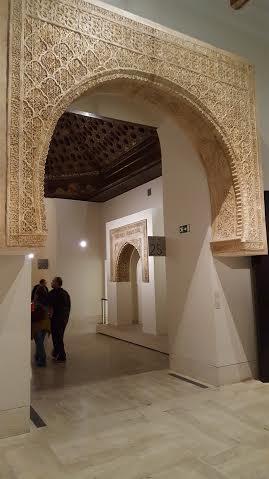 palacio real de León