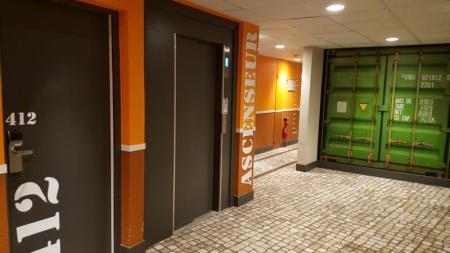 Hotel ibis Styles La Rochelle Centre