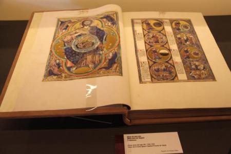 templum libri