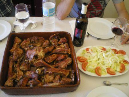 academia leonesa de la gastronomía