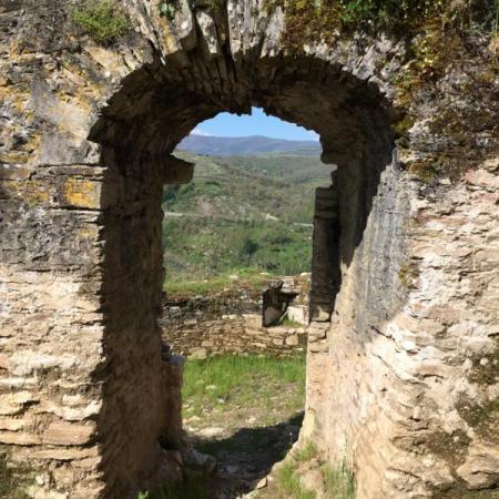 castillo de sarracín