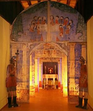 museo etnográfico de riaño