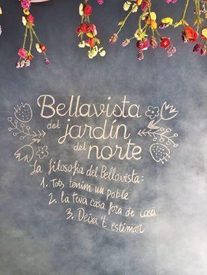 Fotografía: Restaurante Bellavista