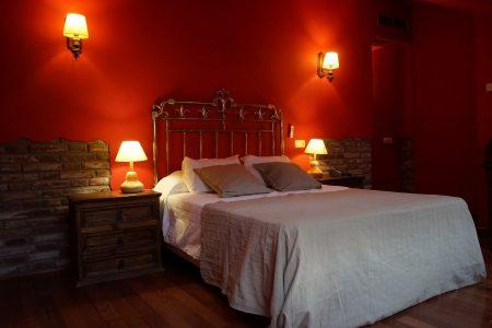 Fotografía: Hotel VíaLeón