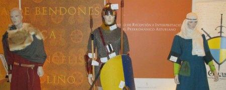 Fotografía: Centro de Recepción del Prerrománico Asturiano