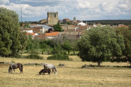 Torre de Guadramiro