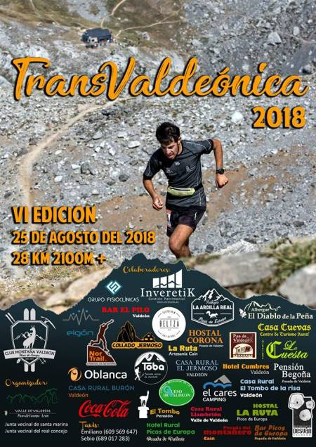 Trasvaldeonica