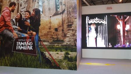 Turismo Castilla y León en FITUR 2019