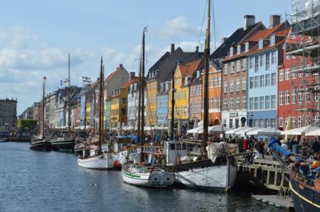 Copenhague OPEN