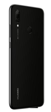 Huawei lanza Huawei P smart 2019