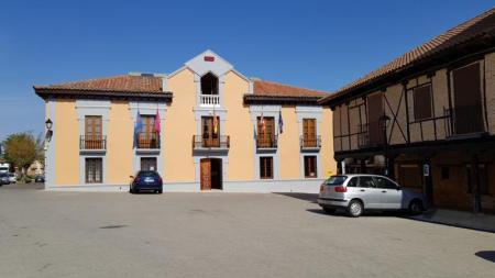 ayuntamiento de villamañan