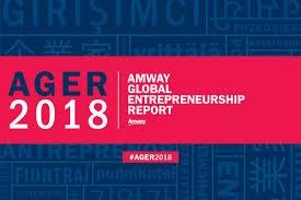 Estudio Global de EmprendimientoAmway