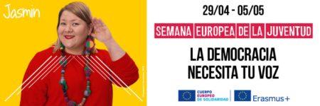 semana europea de la juventud