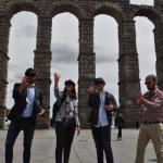 guias turisticas con realidad aumentada
