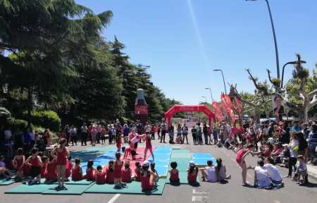 Municipalia 2019