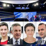 candidatos comisión europea