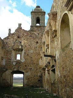 convento San Román