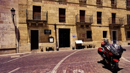 portugal en moto