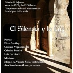 recital poético san miguel de escalada 2019