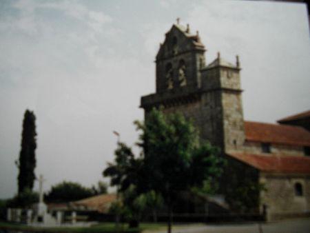 iglesia de bañobarez