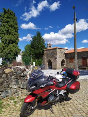 Monasterio Castro de Avelãs