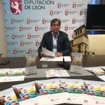 Campamentos Verano Diputación de León