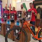 XIX Alto de Veiga- Ghost 101 Iron Bike Series