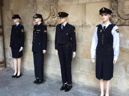 """""""40 aniversario de la mujer en la Policía Nacional"""""""