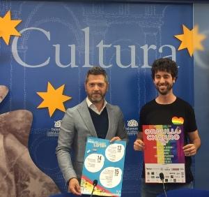 Salamanca celebra el Orgullo LGTB+